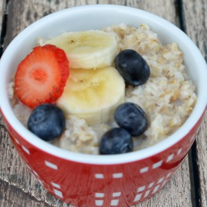 Fabulous Blog and Oatmeal recipe ideas