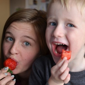 5 ways to make healthy food more appealing to your kids
