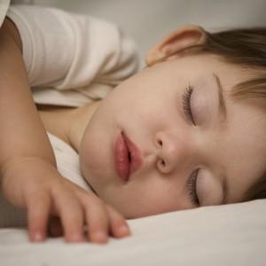 Healthy Habit #4, Get lots of rest