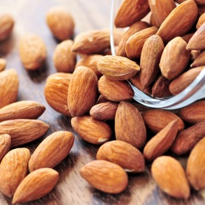 Almonds to the Rescue and giveaway!