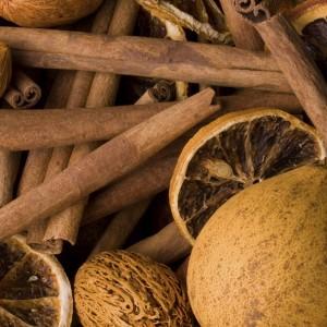 Sinless Cinnamon