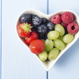 Heart Healthy Valentine Party Ideas