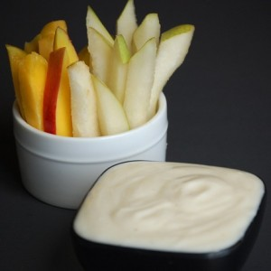 Finger Fruit For an After School Snack