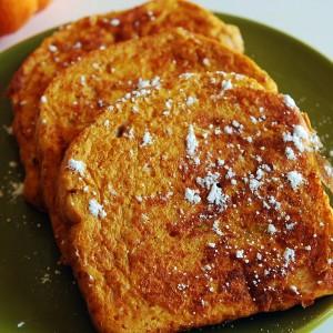 Carrot Cake French Toast Sticks Recipe Frenchy Pumpkin Toast Recipe