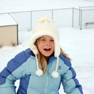 Top 5 Winter Exercise Tips for Families