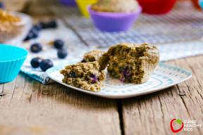 Bran Blueberry Muffins 028 SHK