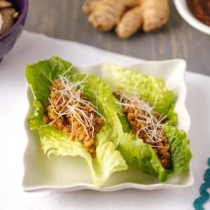 PF Changs Little Lettuce Wraps