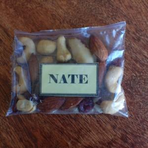 10 Favorite Healthy Travel Snacks