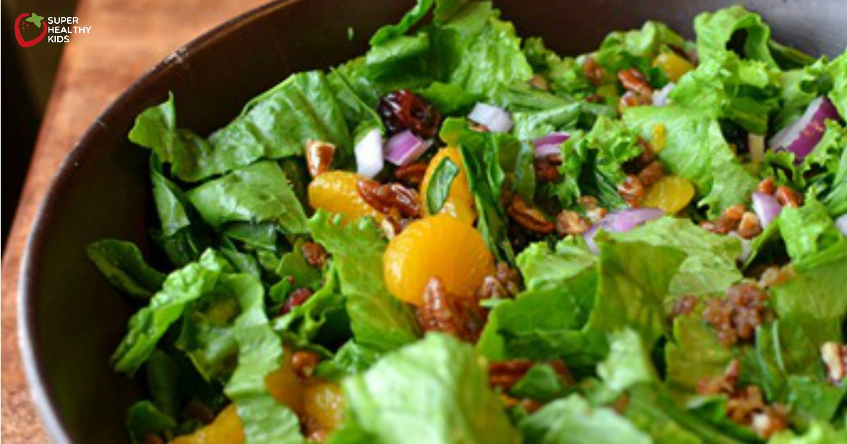 Salads Designed With Kids In Mind Healthy Ideas For Kids