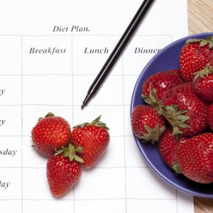 Healthy Weekly Meal Plan and New Printables