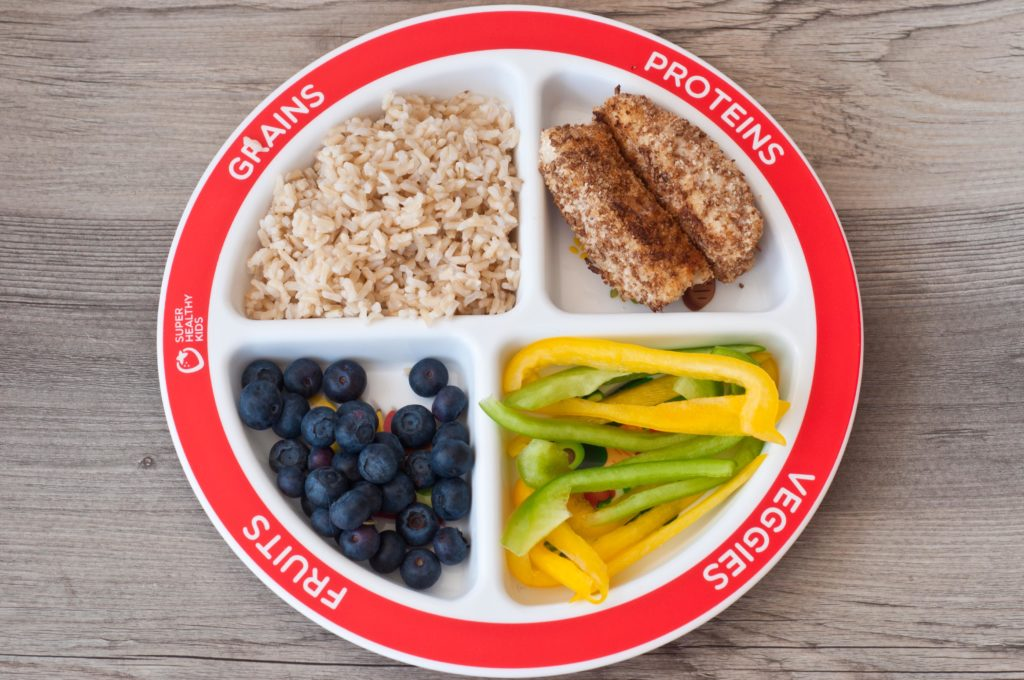 10 healthy habits for back to school healthy ideas for kids for Healthy fish sticks