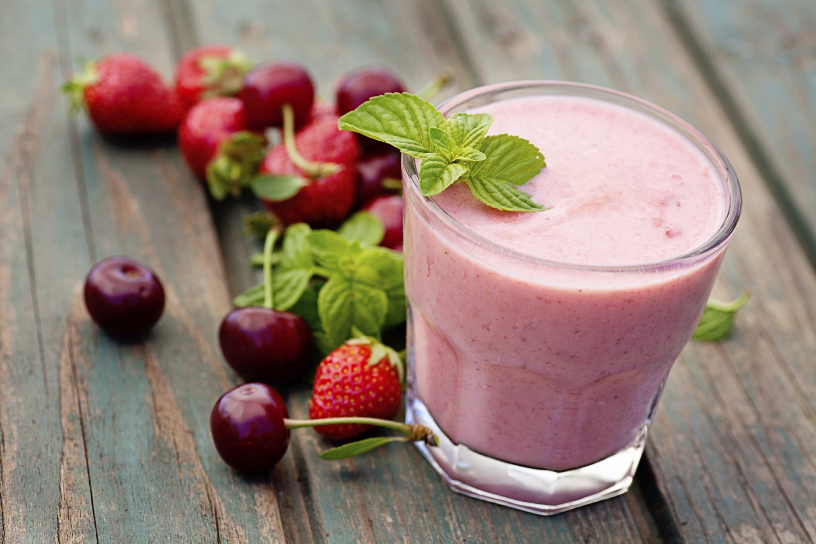 pink fruit fruit shakes healthy