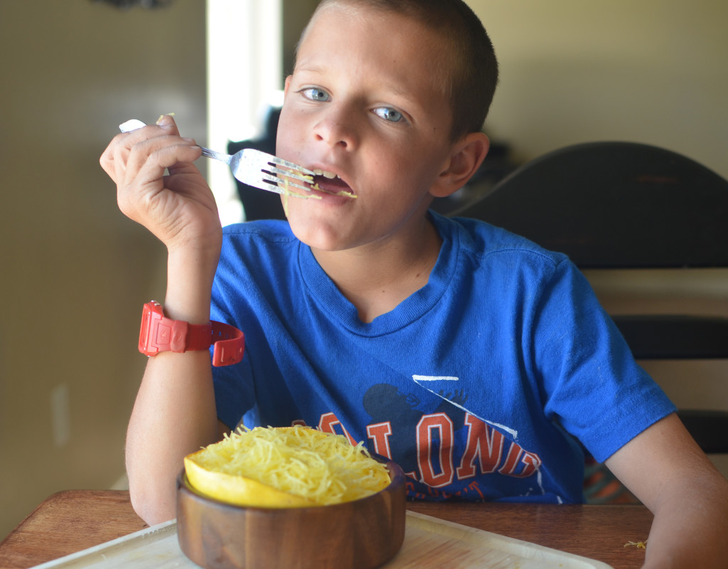 Healthy Meals Kids Can Make