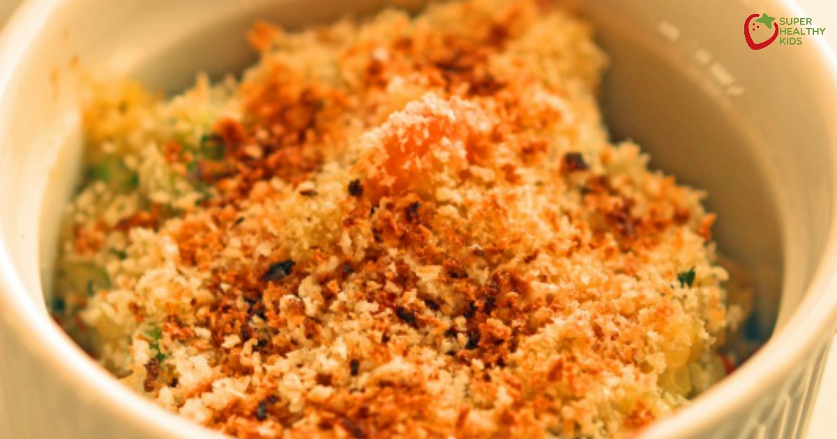 Roasted Vegetable Cheesy Quinoa Mac - Super Healthy Kids 2017-03-20 20:00