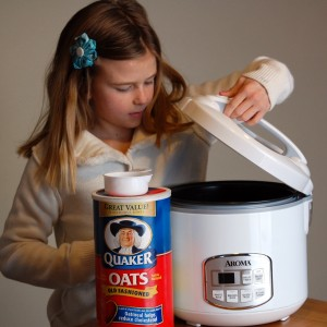 10 Cooking Skills Your Kids Should Know