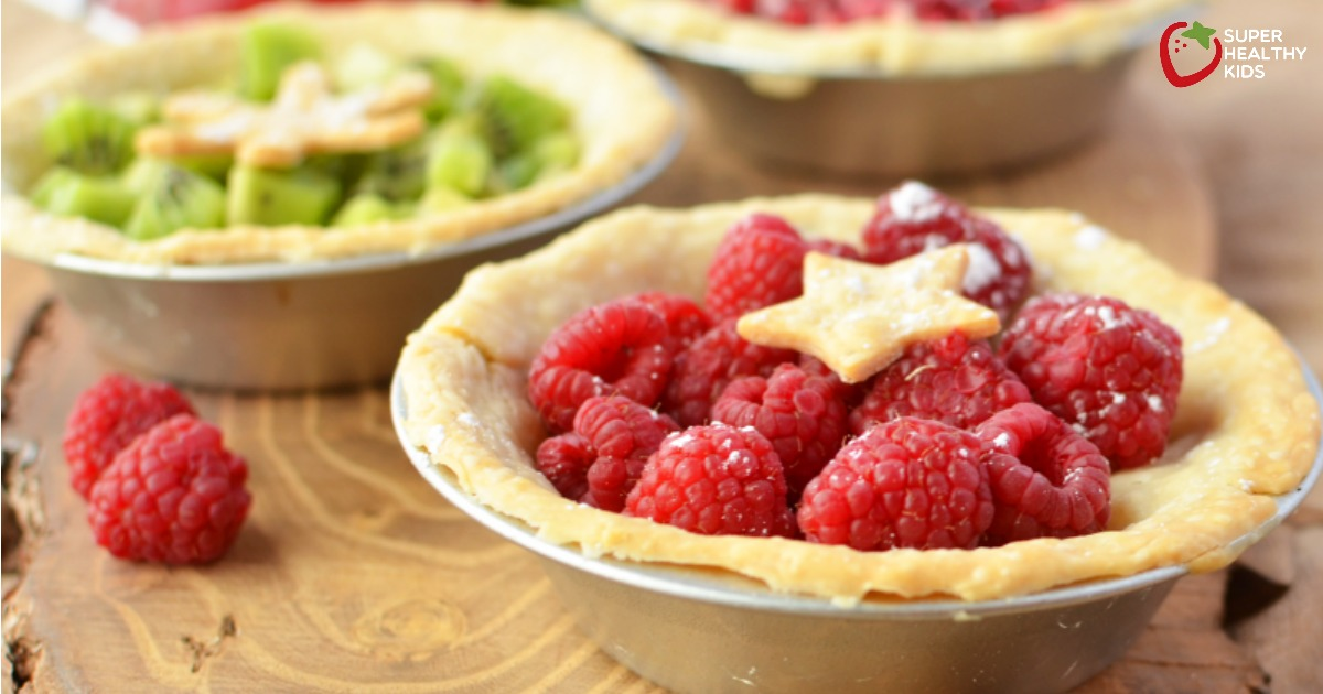 fruit healthy fruit dessert ideas