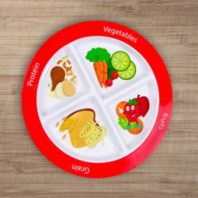 Choose MyPlate for Kids