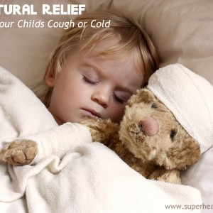 10 Natural Remedies for Your Child's Cough or Cold
