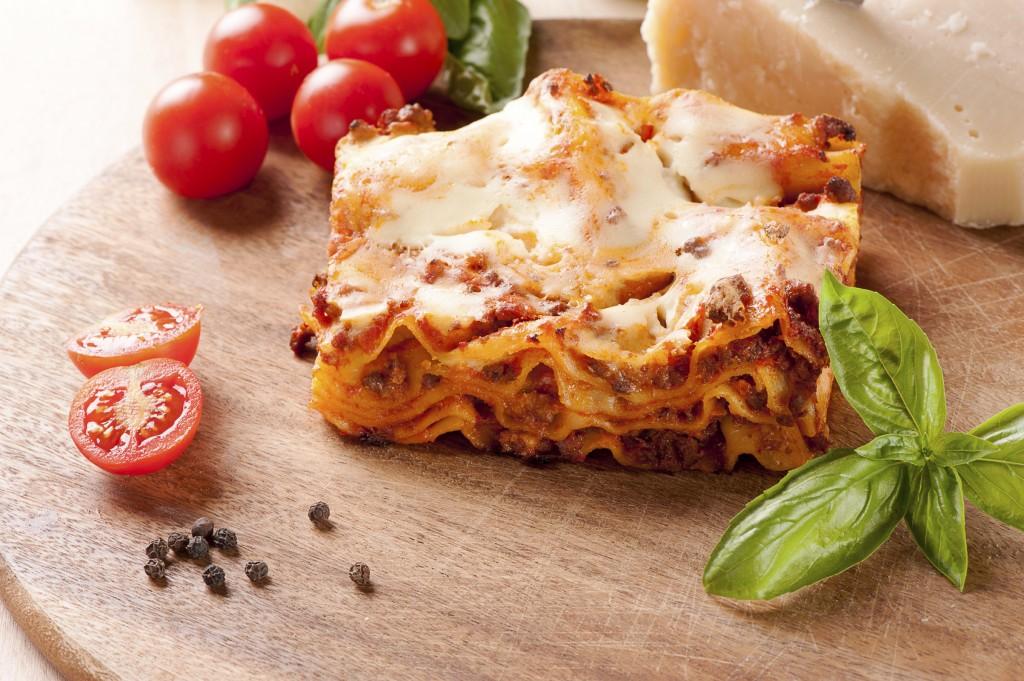 Fall Vegetable Lasagna Super Healthy Kids