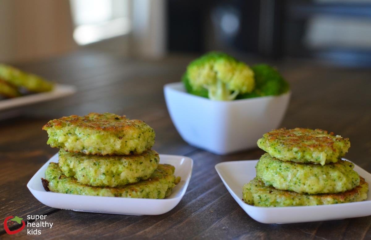 Cheesy broccoli bites recipe healthy ideas for kids for Resetas para cocinar