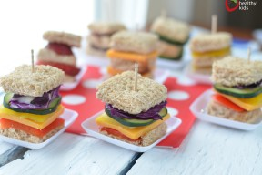 fun sandwiches for kids