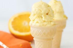 Creamsicle Ice Cream 3