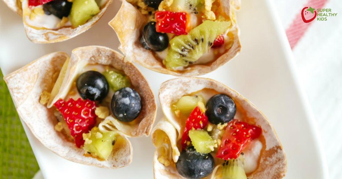 tropical fruit forum is mcdonalds fruit and yogurt parfait healthy