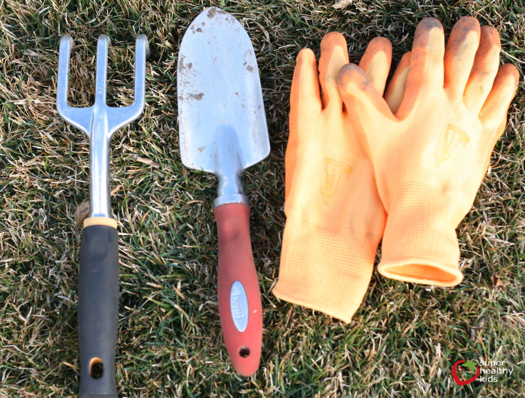 5 tips for the every day gardener for Gardening tools you need