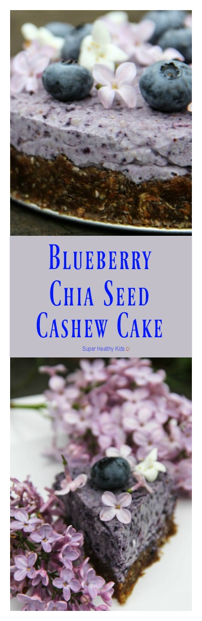 how to make blueberry seeds