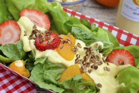 creamy salad dressing facebook size