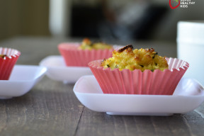 baked zucchini bites 5