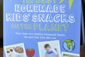 best homemade snacks on the planet from super healthy kids