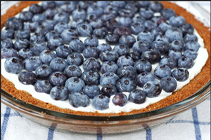 9 Healthy 4th of July Dessert Recipes. Bring one of these to your weekend celebrations, and your friends will be asking for that recipe!