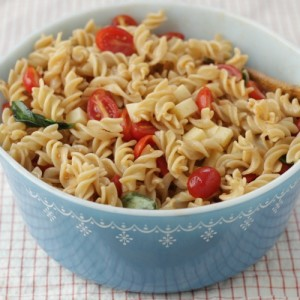 Best Pasta Salad Ever for Your Family