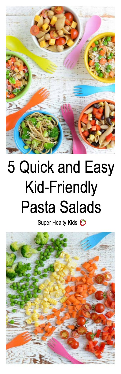 Quick and easy recipes kid friendly