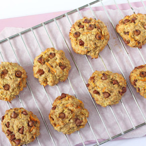 Carrot-Apple-Banana-Healthy-Breakfast-Cookies_004