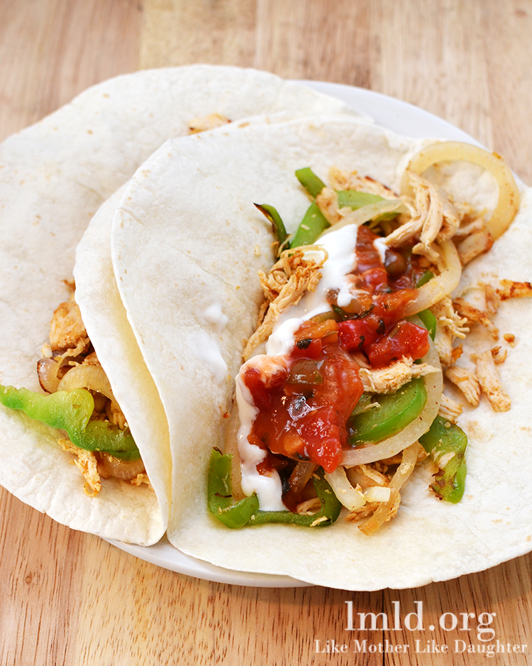 Jul 30,  · How to make slow cooker chicken tacos: Gather your ingredients including chicken breasts, chicken broth, Italian dressing, lime juice and spices. Place your chicken breasts in the slow cooker. Mix the remaining ingredients together in a bowls and pour the mixture over the chicken breasts. Cook on low for hours.5/5(2).