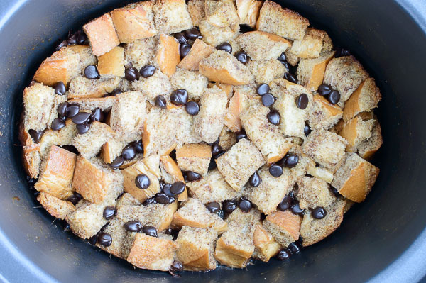 Crock pot breakfast recipes easy