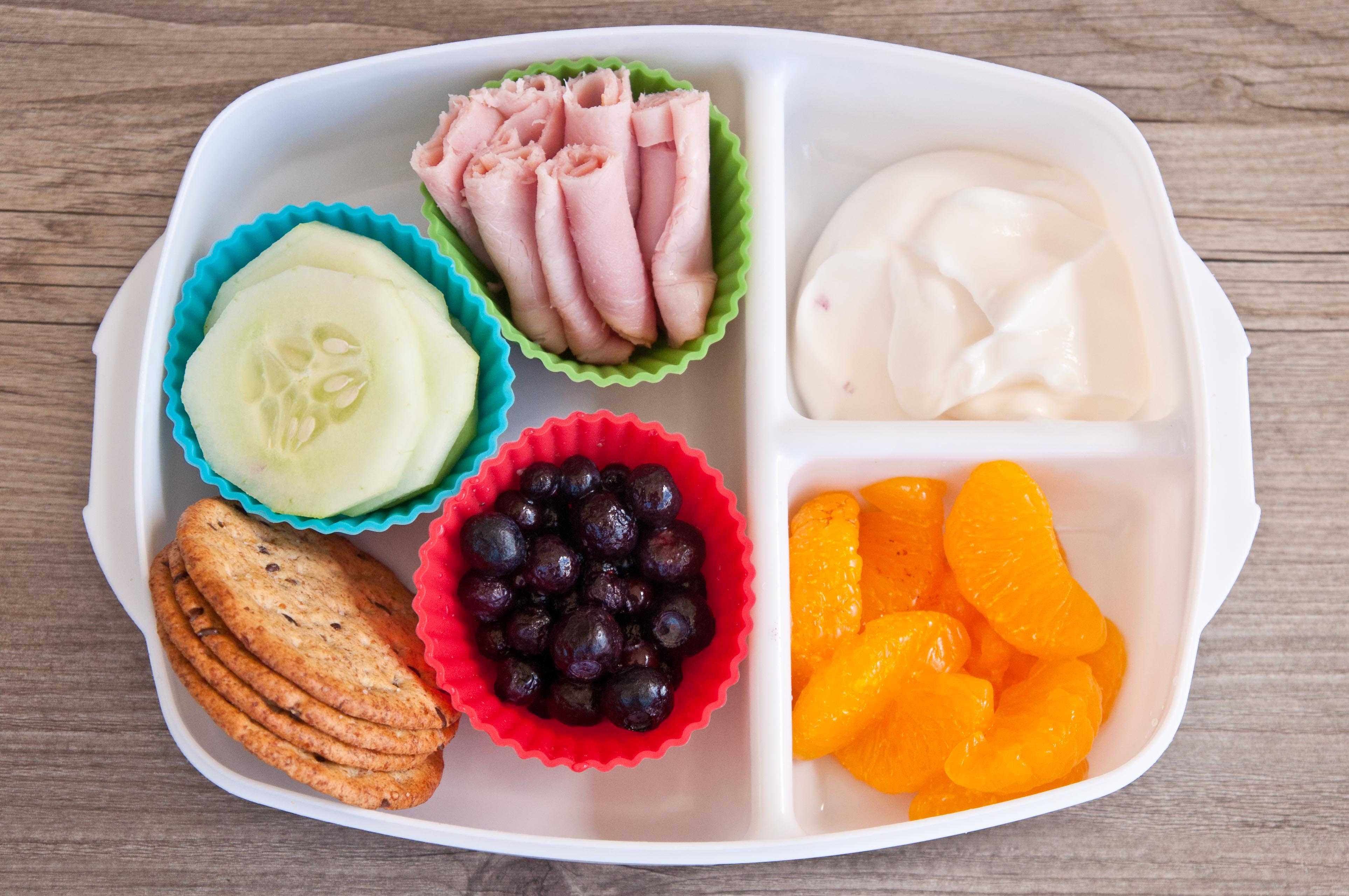 school lunch versus packed lunch interesting research and tips