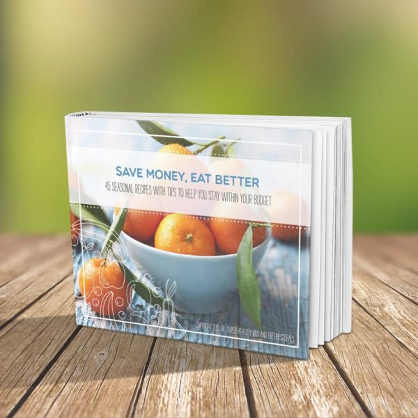 Seasonal eBook Product Image