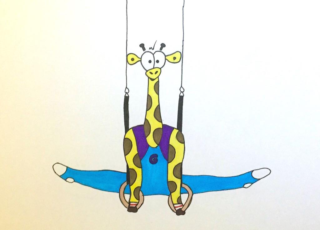 Gymnastics for kids, kids fitness, youth sports