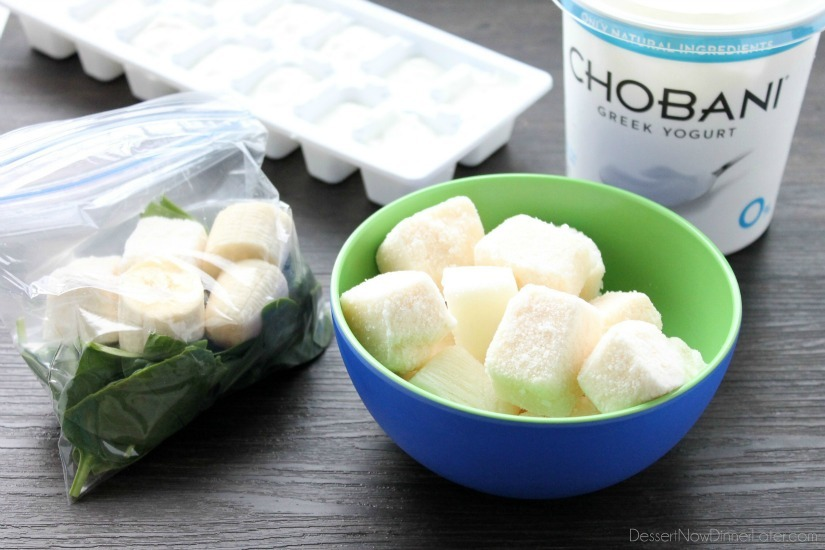 Freezer Smoothie Packs Healthy Ideas For Kids