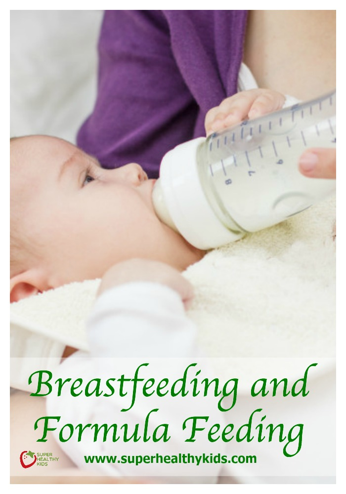 PREGNANCY - Breastfeeding and Formula Feeding. Loving and caring for your baby is how you succeed, whether you breastfeed or formula feed. http://www.superhealthykids.com/breastfeeding-formula-feeding/