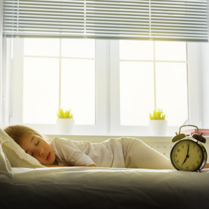 The Best Sleep Tips for Daylight Savings Time