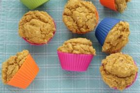 dairy free cornbread muffins