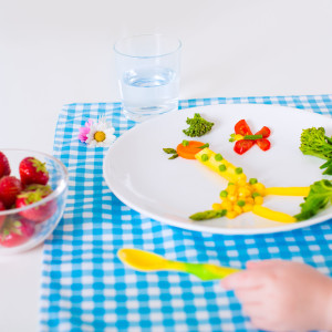 Top 20 Finger Foods For Baby