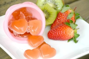 Strawberry Kiwi Gummies