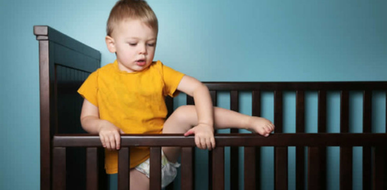 how to get baby to sleep in own crib