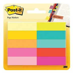 Pots-it Page Markers
