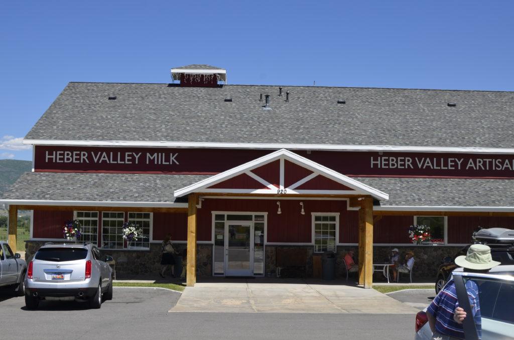 Things to do in heber valley utah Heber valley milk
